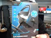 GIOTECK Headphones EX3-A PS4 INLINE MESSENGER HEADSET